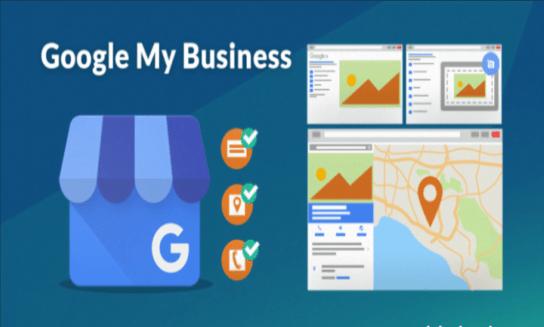 Google My Business τι είναι